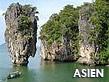 Asien - Weltweit Chartern
